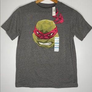 TMNT Graphic Short Sleeved T-Shirt